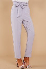 Off To The Office Lavender Pants $44 - https://www.reddressboutique.com/collections/all-clothing/products/off-to-the-office-lavender-pants