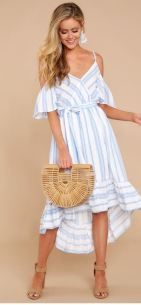 Always A Lady Blue Striped Midi Dress - https://www.reddressboutique.com/collections/all-dresses/products/always-a-lady-blue-striped-midi-dress